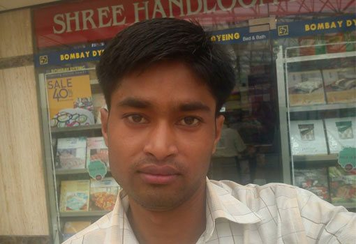 Ranjeet Kumar