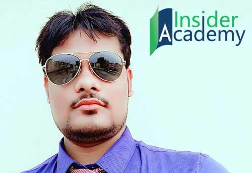 Satish Karan Singh