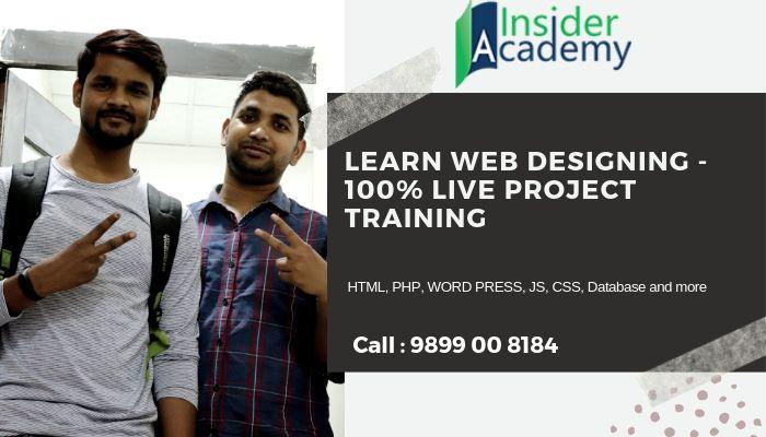 web-designing-course-okhla-south-east-delhi